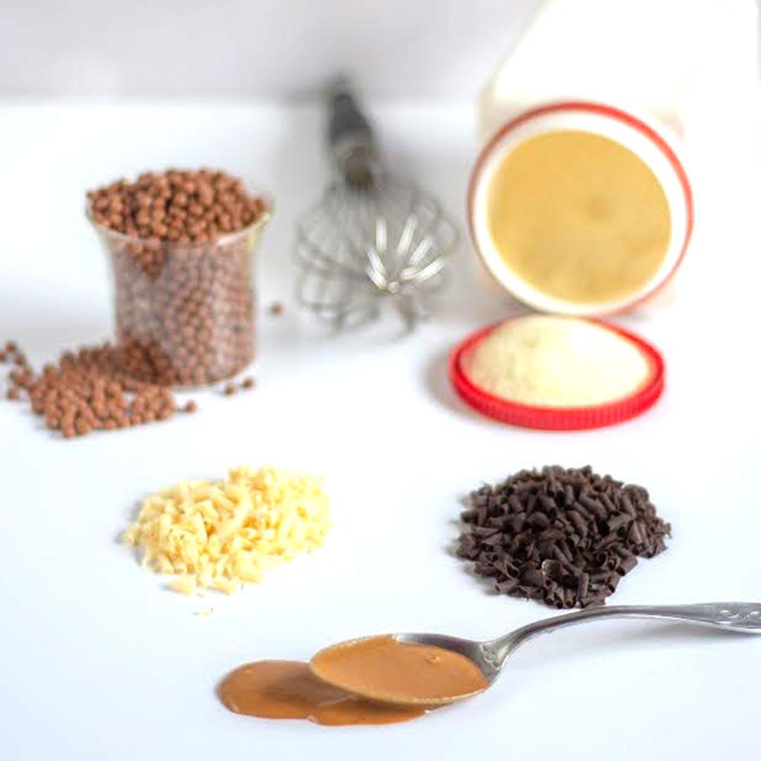 matières premières achat pâtisserie